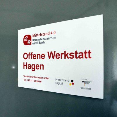 Open Factory in Hagen